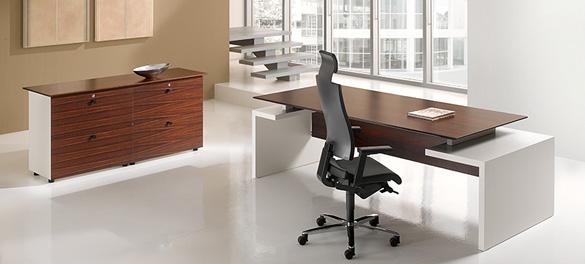 Mögliches Chefzimmerdesign