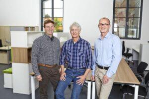 Büroeinrichter AVB-GmbH