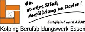 Logo Kolping Berufsbildungswerk Essen