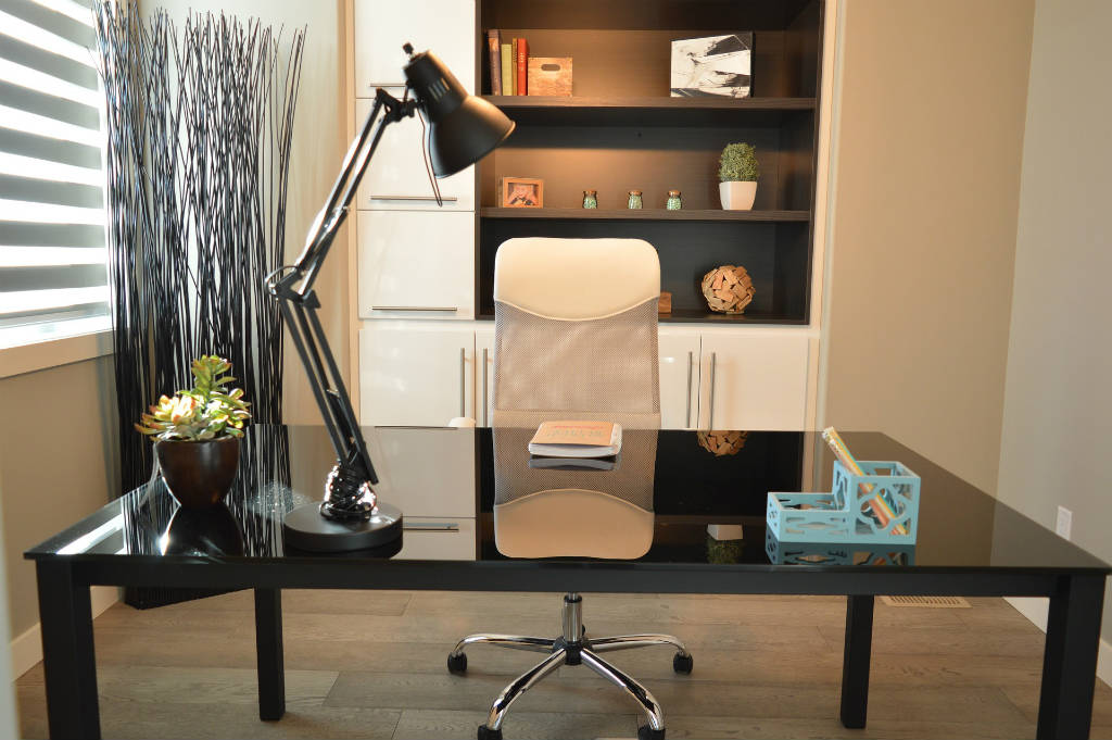 Home Office einrichten | avb-gmbh.de