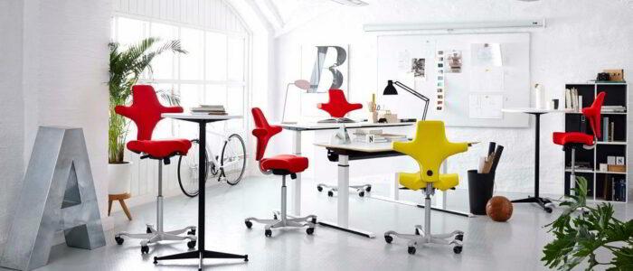 AVB Büroeinrichtungen Düsseldorf | Büromöbel vom Fach